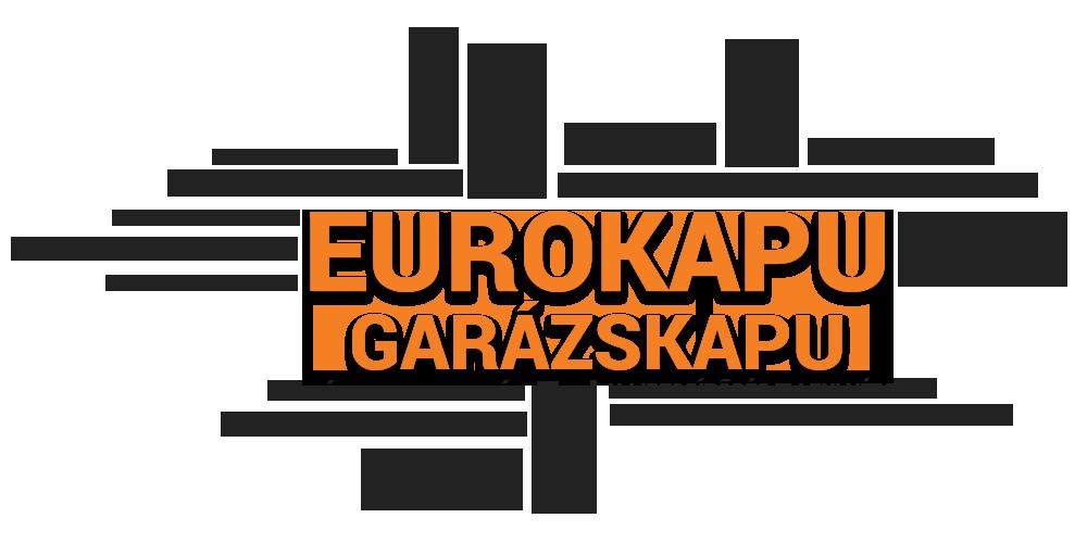 Eurokapu Garázskapu
