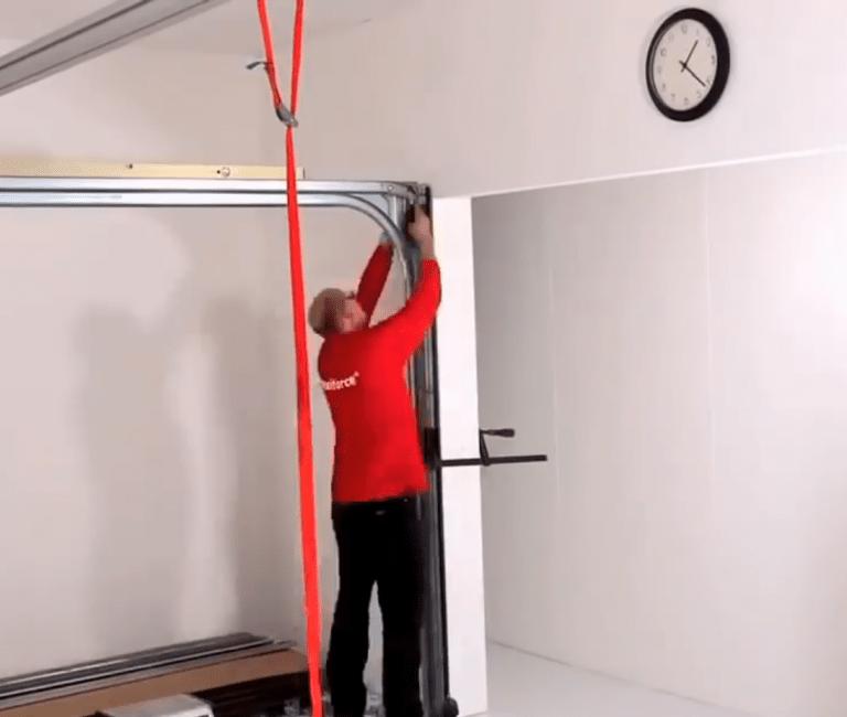 garázskapu beszerelése és karbantartása