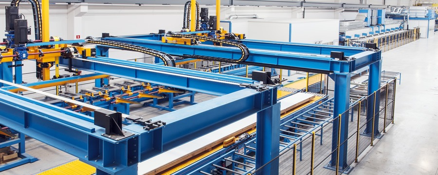 garázskapu paneljeink gyártója a belga Epco