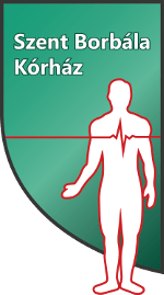 tatabányai szent borbála kórház